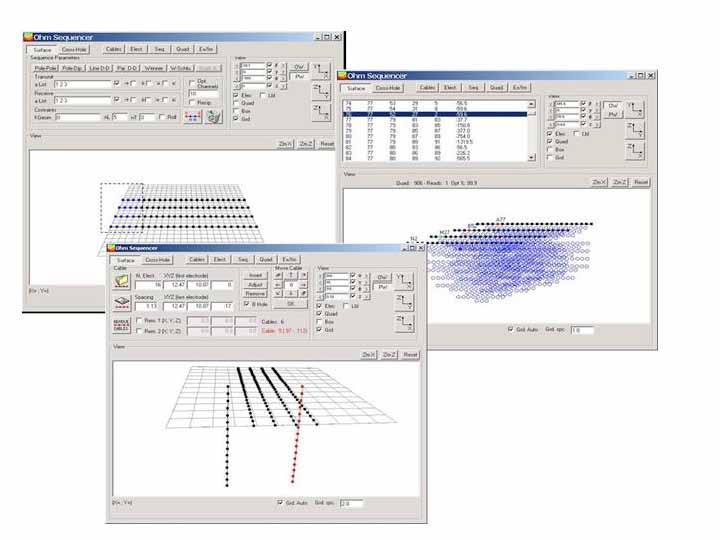 ERTLab Sequencer