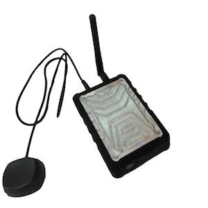 Система точного позиционирования RTK GNSS