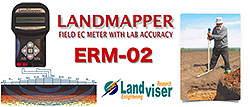 Landviser LandMapper ERM-02